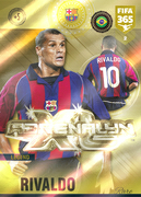 Adrenalyn XL FIFA365 2019<br>Legends Cards
