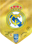 Adrenalyn XL FIFA365 2019<br>Club Badges Cards