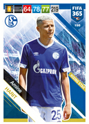 Adrenalyn XL FIFA365 2019<br>Rising Stars Cards