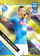 Adrenalyn XL FIFA365 2019<br>Milestones Cards