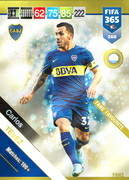 Adrenalyn XL FIFA365 2019<br>Fans Favourites Cards