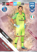 Adrenalyn XL FIFA365 2019<br>Goal Stoppers Cards