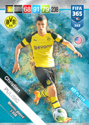 Adrenalyn XL FIFA365 2019<br>Key Players Cards