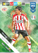 Adrenalyn XL FIFA365 2019<br>Game Changers Cards