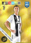 Adrenalyn XL FIFA365 2019<br>Limited Edition Cards