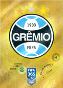 Adrenalyn XL FIFA365 2019<br>Geremio Cards