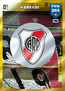 Adrenalyn XL FIFA365 2020<br>River Plate Cards