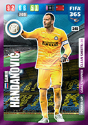 Adrenalyn XL FIFA365 2020<br>Goal Stoppers Cards