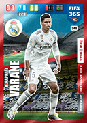 Adrenalyn XL FIFA365 2020<br>Defensive Rocks Cards