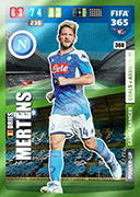 Adrenalyn XL FIFA365 2020<br>Game Changers Cards