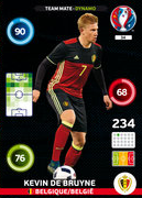 Adrenalyn XL Euro 2016 Dynamo Cards