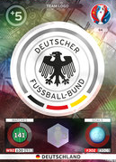 Adrenalyn Xl Euro 2016 Germany Cards