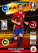Adrenalyn XL Euro 2016 Goal Machine Cards
