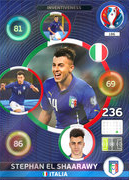 Adrenalyn XL Euro 2016 Inventiveness Cards