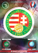 Adrenalyn Xl Euro 2016 Hungary Cards