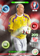 Adrenalyn XL Euro 2016 Goal Stopper Cards
