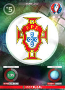 Adrenalyn Xl Euro 2016 Portugal Cards