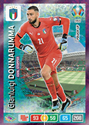Adrenalyn XL Euro 2020<br />Goal Stopper Cards