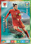 Adrenalyn XL Euro 2020<br />All Round Player Cards