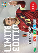 Adrenalyn XL Euro 2020<br />XXL Limited Edition Cards