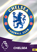 Adrenalyn XL Premier League 2021<br>Chelsea Cards