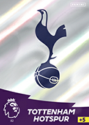 Adrenalyn XL Premier League 2021<br>Tottenham Hotspur Cards