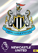 Adrenalyn XL Premier League 2021<br>Newcastle United Cards