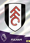 Adrenalyn XL Premier League 2021<br>Fulham Cards