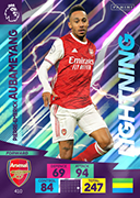 Adrenalyn XL Premier League 2021<br>Lightning Cards