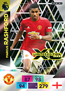 Adrenalyn XL Premier League 2021<br>Limited Edition Cards