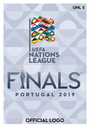 Adrenalyn XL RTE 2020 UEFA Nations League Cards