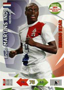 Adrenalyn XL RTWC 2014 Netherlands Cards