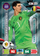 GERA ROAD TO RUSSIA 2018 HUNGARY Card LIMITED EDITION Panini Adrenalyn
