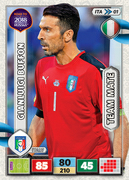 Adrenalyn XL RTWC 2018 Italy Cards