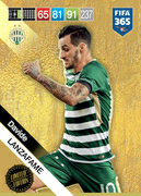 Adrenalyn XL FIFA365 2019 Update<br>Ferencvaros Cards