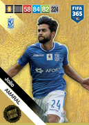 Adrenalyn XL FIFA365 2019 Update<br>Lech Poznan Cards