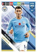 Adrenalyn XL FIFA365 2019 Update<br>Manchester City Cards