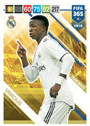 Adrenalyn XL FIFA365 2019 Update<br>Real Madrid Cards