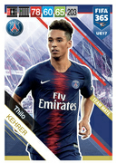 Adrenalyn XL FIFA365 2019 Update<br>Paris St Germain Cards