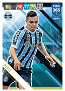 Adrenalyn XL FIFA365 2019 Update<br>Gremio Cards