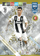 Adrenalyn XL FIFA365 2019 Update<br>Winter Stars Cards