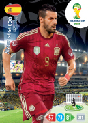 Adrenalyn XL WC 2014 Spain Cards
