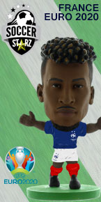 Soccerstarz Releases September #1