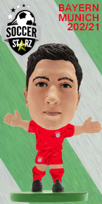 Soccerstarz Releases September #2