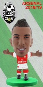 Arsenal Soccerstarz 2018/19