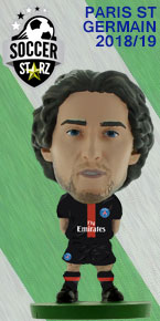 Paris St Germain Soccerstarz 2018/19