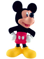 Disney MicroWorld Mickey Mouse