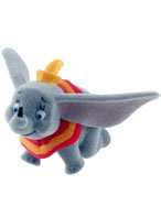 Disney MicroWorld Dumbo