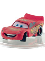 Disney MicroWorld Lightning McQueen