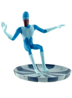 Disney MicroWorld Frozone